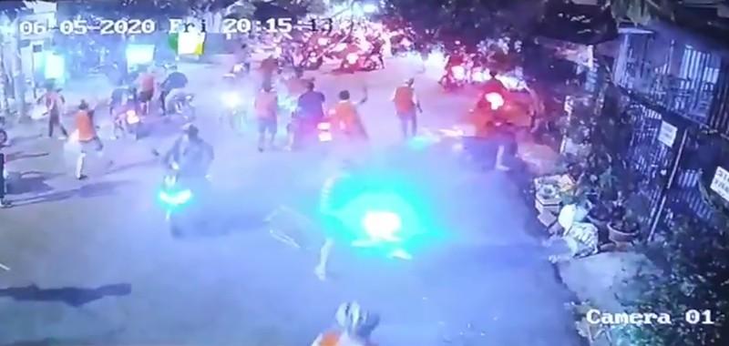 Vụ 200 người đập phá quán ốc: Đã bắt nhiều nghi phạm - ảnh 3