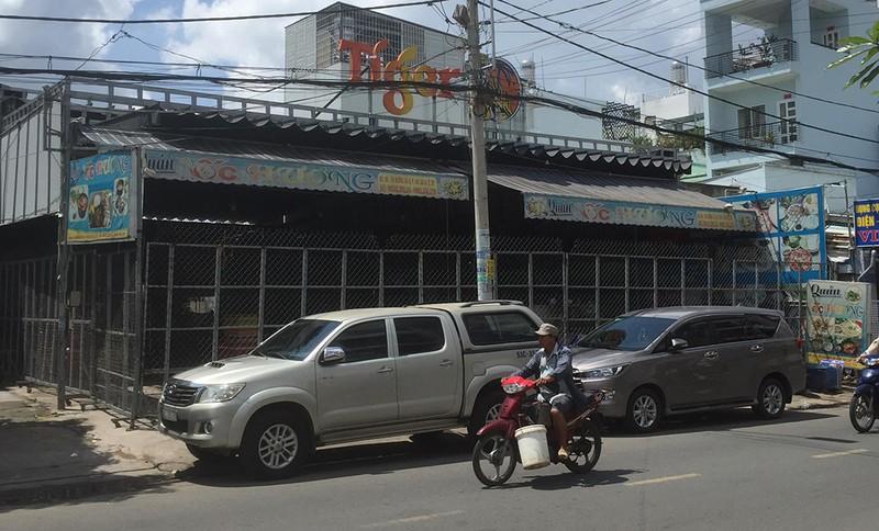 Tin mới nhất vụ 200 giang hồ áo cam đập phá quán ốc ở Bình Tân - ảnh 3