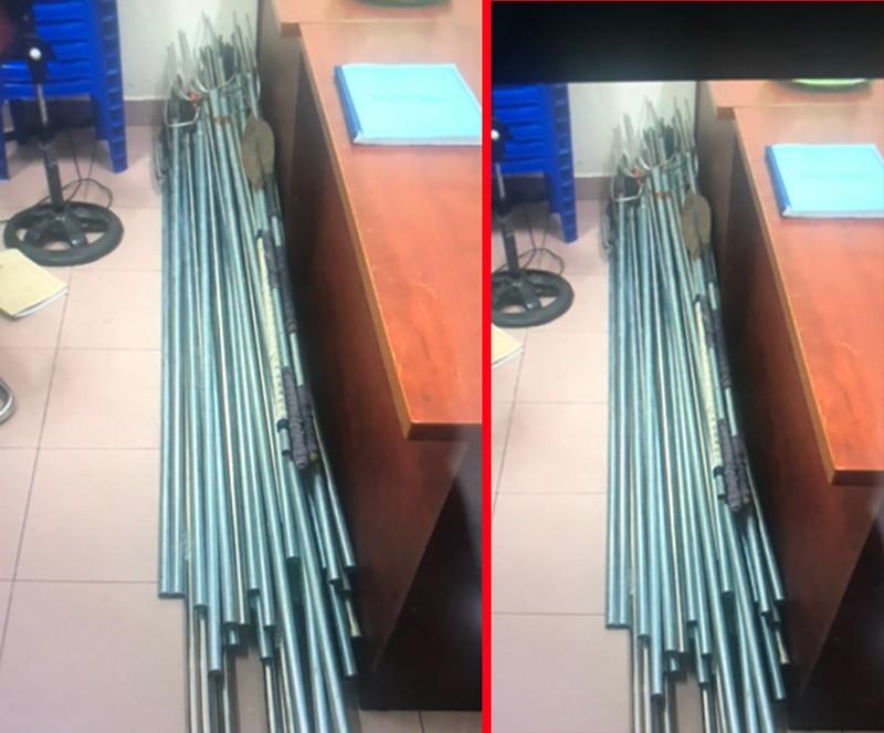 Tin mới nhất vụ 200 giang hồ áo cam đập phá quán ốc ở Bình Tân - ảnh 2