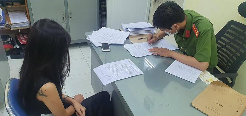 Lập dự án 'ma' lừa đảo, giám đốc Tiên Phong Land bị bắt - ảnh 2