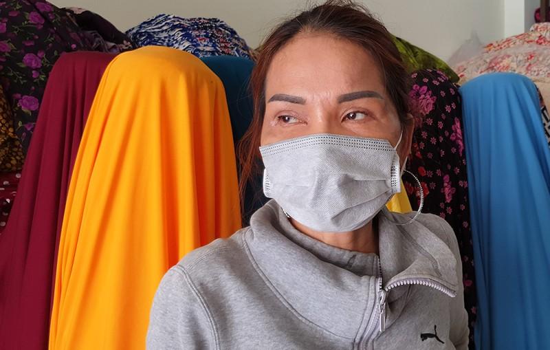 Quận Tân Phú: Phong tỏa, cách ly nhiều ngôi nhà trong đêm - ảnh 9