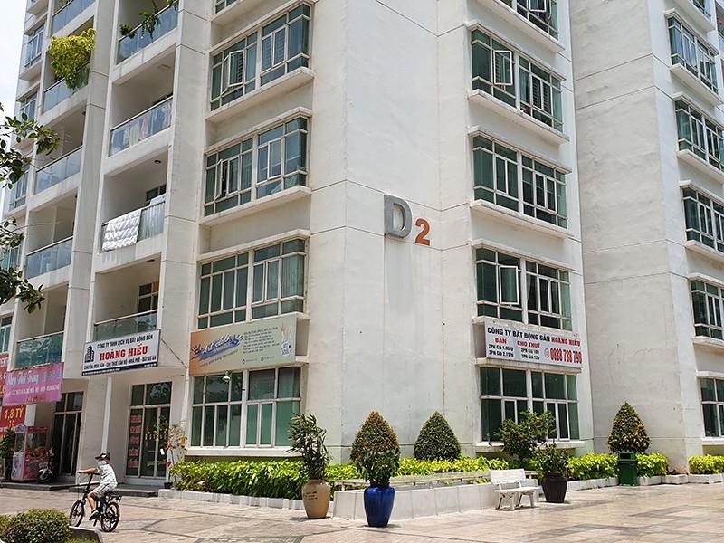 Nóng: Không khởi tố vụ án ông Bùi Quang Tín rơi lầu - ảnh 1