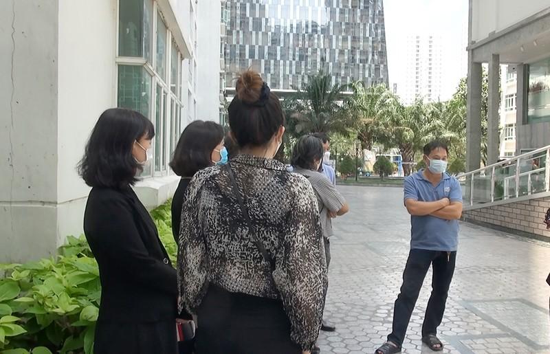 Nóng: Không khởi tố vụ án ông Bùi Quang Tín rơi lầu - ảnh 4