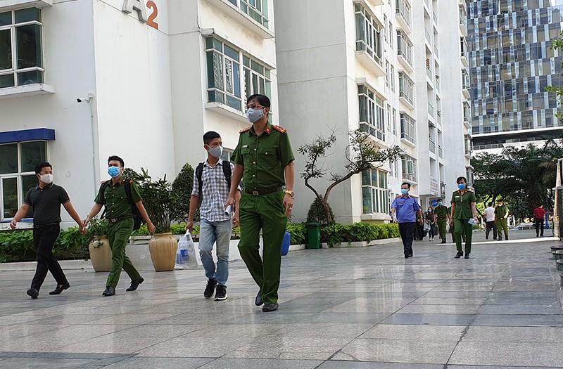 Nóng: Không khởi tố vụ án ông Bùi Quang Tín rơi lầu - ảnh 5