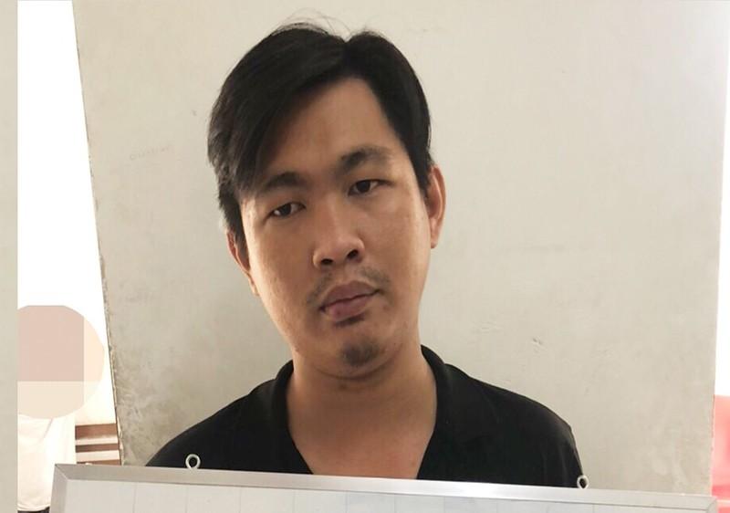 Rao tìm phụ nữ cần thuê phòng trọ để cướp của, hiếp dâm - ảnh 1