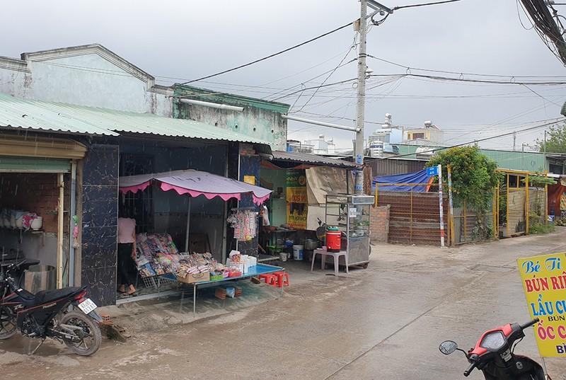 Chặn đường, chém người cướp xe lúc rạng sáng ở Bình Tân - ảnh 1