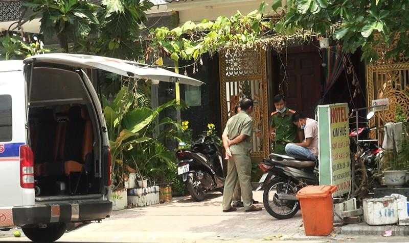 Thanh niên 20 tuổi chết bất thường trong khách sạn ở Bình Tân - ảnh 2