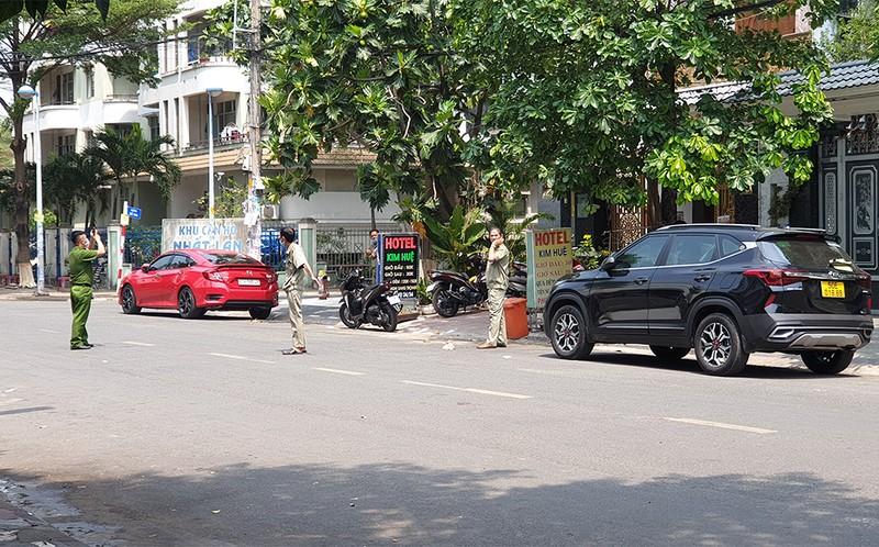 Thanh niên 20 tuổi chết bất thường trong khách sạn ở Bình Tân - ảnh 1