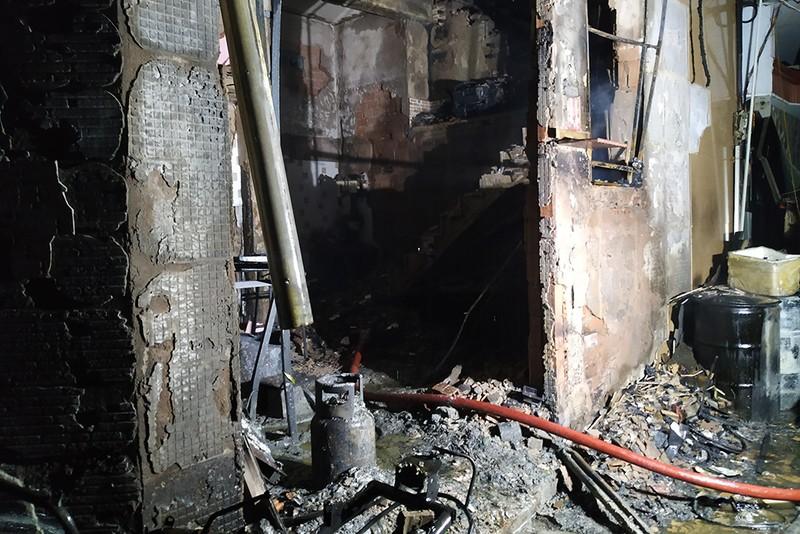 Danh tính cô giáo tử vong trong vụ cháy 8 người chết ở quận 11 - ảnh 2