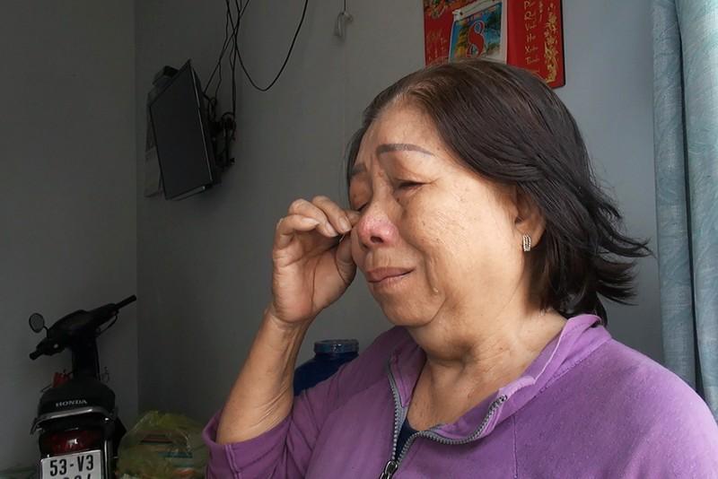 Đoàn viên Thanh niên quận 12 đến với các em bé mất mẹ do COVID-19 - ảnh 6