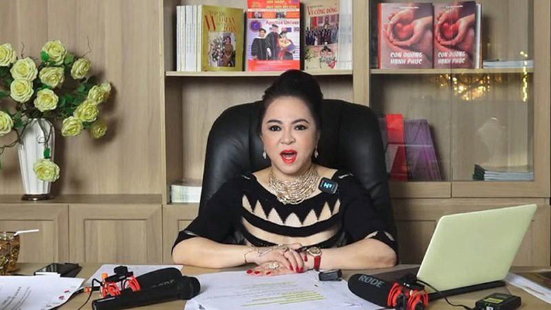 Công an TP.HCM đã tiếp nhận đơn ca sĩ Đàm Vĩnh Hưng tố bà Phương Hằng | An  ninh trật tự | PLO