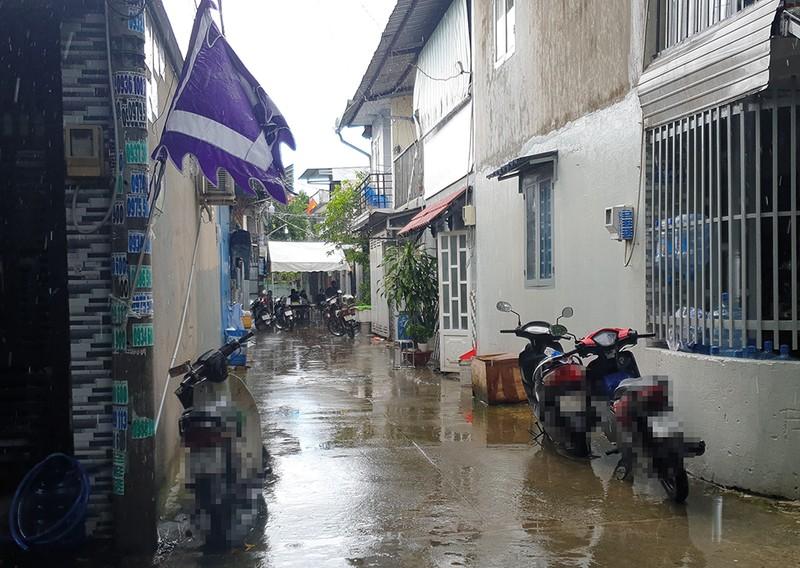 Hàng xóm hai vợ chồng bị sát hại ở Hóc Môn đã cố gắng giải cứu - ảnh 5
