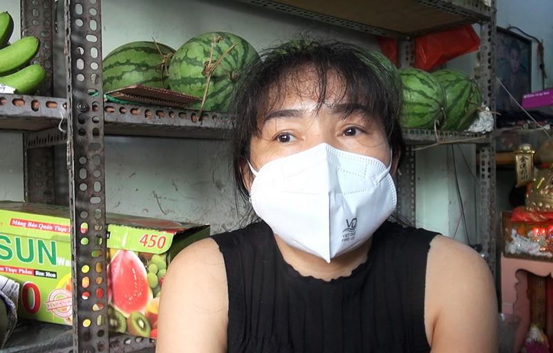 Sự thật vụ 'cả nhà tổ trưởng xông vào đánh người vì tiền trợ cấp' ở Tân Phú - ảnh 2