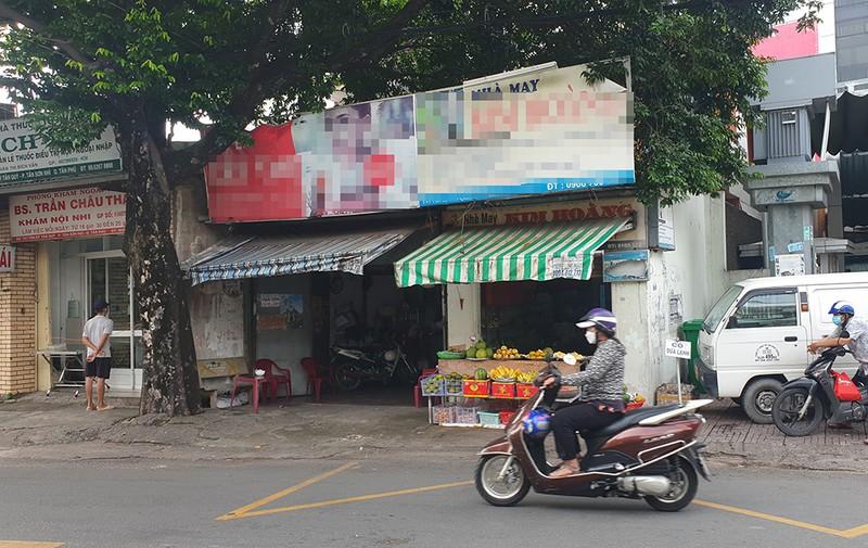 Sự thật vụ 'cả nhà tổ trưởng xông vào đánh người vì tiền trợ cấp' ở Tân Phú - ảnh 3