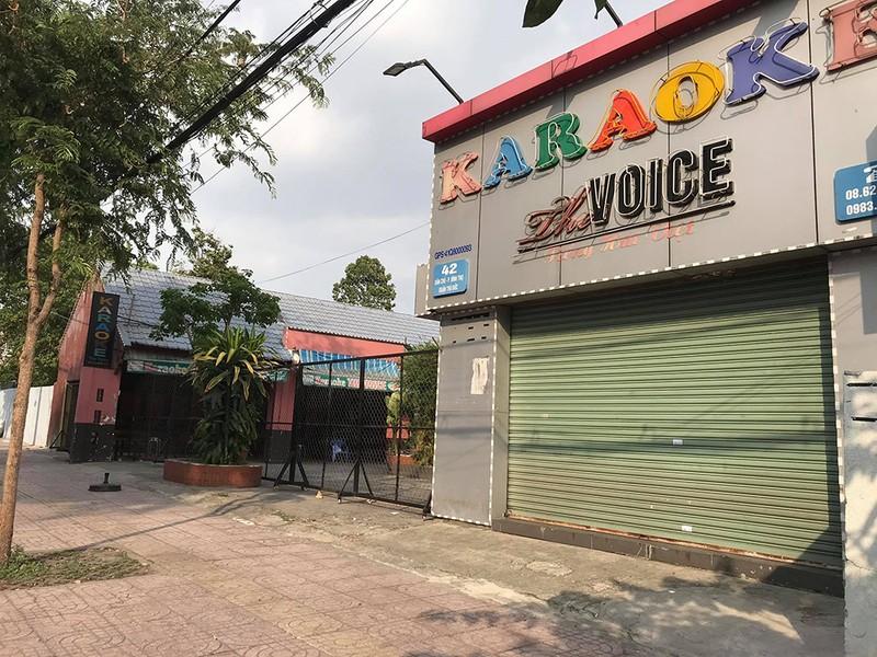 Hàng ngàn nhà hàng, quán bar, karaoke ở TP.HCM đóng cửa - ảnh 3