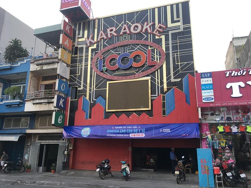 Hàng ngàn nhà hàng, quán bar, karaoke ở TP.HCM đóng cửa - ảnh 7