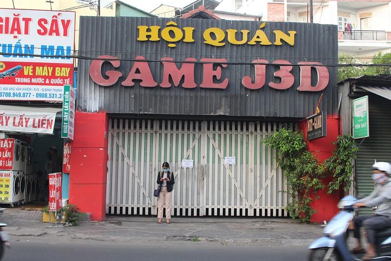 Hàng ngàn nhà hàng, quán bar, karaoke ở TP.HCM đóng cửa - ảnh 8