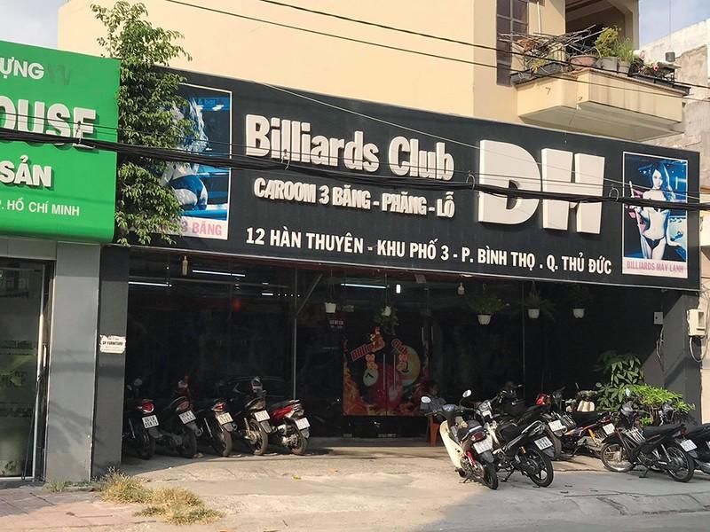 Hàng ngàn nhà hàng, quán bar, karaoke ở TP.HCM đóng cửa - ảnh 5