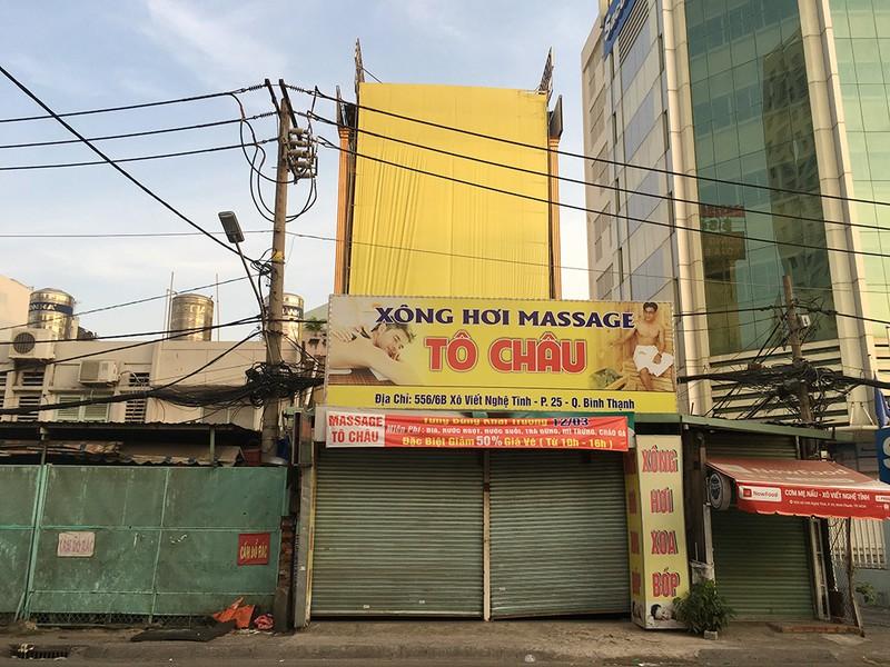 Hàng ngàn nhà hàng, quán bar, karaoke ở TP.HCM đóng cửa - ảnh 9