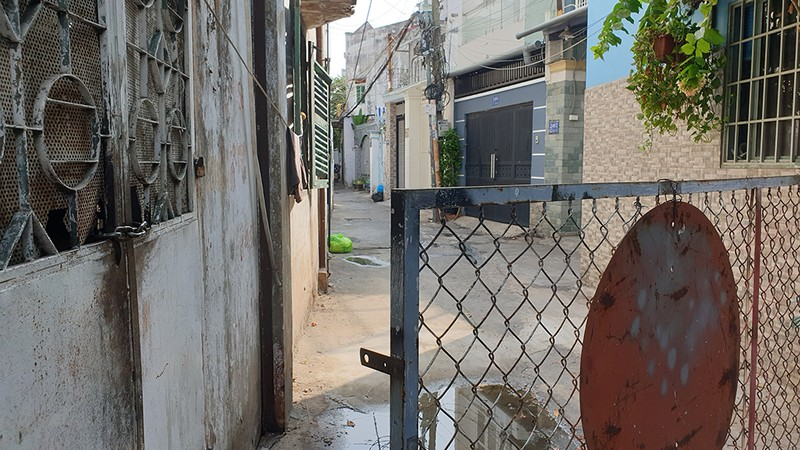 Phong toả ba khu đông dân cư ở TP.HCM - ảnh 4