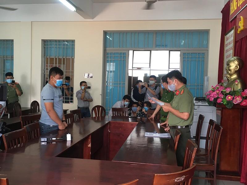 Công an xử phạt người tung tin 'phong tỏa TP.HCM 14 ngày'  - ảnh 1