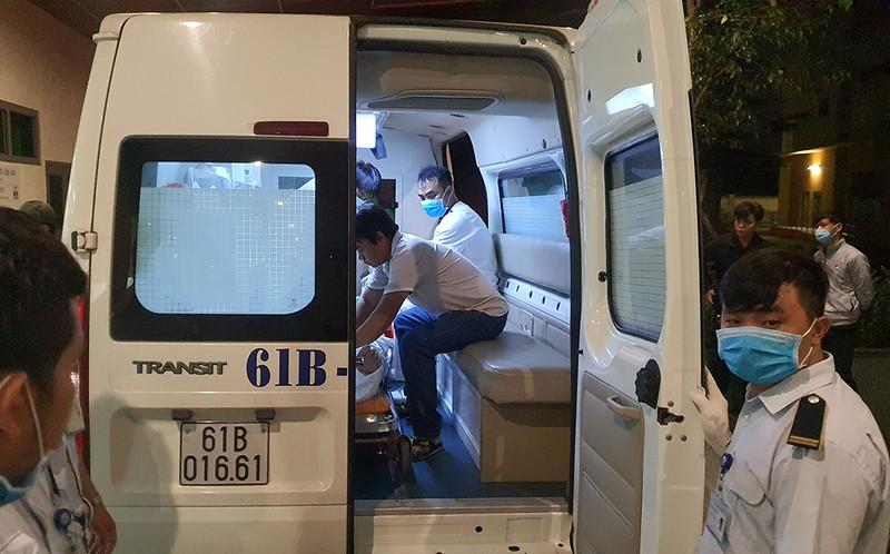 'Hiệp sĩ' ở Đồng Nai bị kẻ trộm xe máy gây tai nạn chết não - ảnh 3