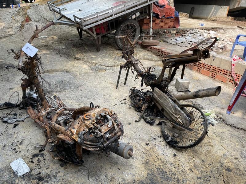 Vụ 6 người chết cháy: Chính quyền sẽ hỗ trợ chi phí mai táng - ảnh 2