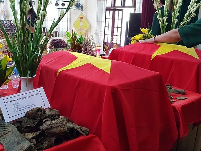 Bộ Quốc phòng kết luận vụ MiG21U mất tích 47 năm trước - ảnh 3