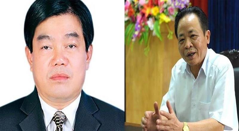 Trung ương kiểm tra lại việc kỷ luật Đảng ở Hà Giang - ảnh 1
