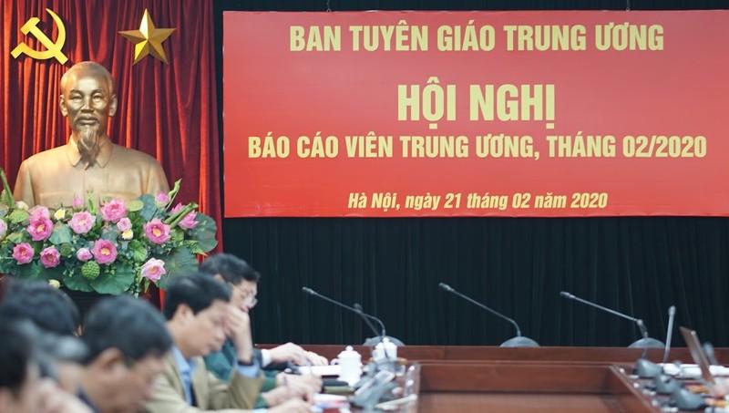 Thứ trưởng Bộ Y tế Nguyễn Thanh Long: 'Chúng ta tự tin!' - ảnh 1