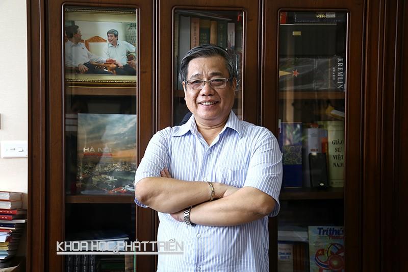 Vua Lý Thái Tông, nhân vật lịch sử còn gây tranh cãi - ảnh 2