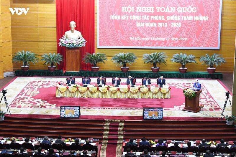 Toàn văn phát biểu về phòng chống tham nhũng của Tổng Bí thư - ảnh 2