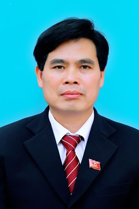 Chủ nhiệm Ủy ban Kiểm tra làm Chủ tịch Sơn La - ảnh 1
