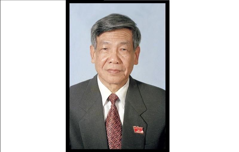 Quốc tang nguyên Tổng Bí thư Lê Khả Phiêu ngày 14 và 15-8 - ảnh 1