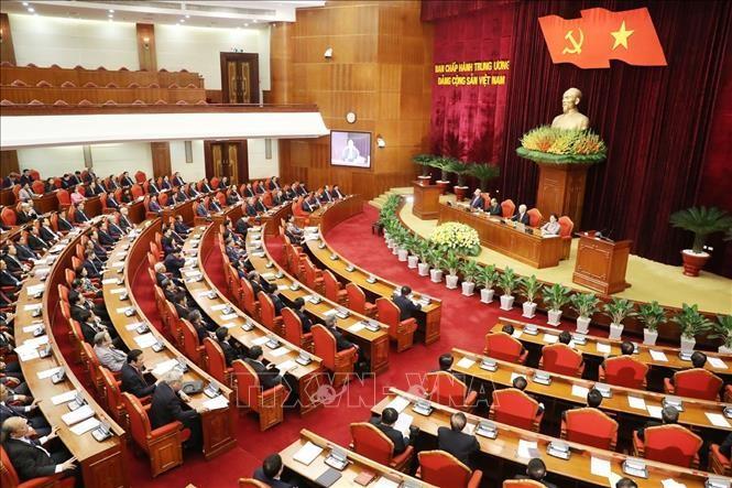 Bộ Chính trị, Ban Bí thư khóa XIII được quy hoạch thế nào? - ảnh 1