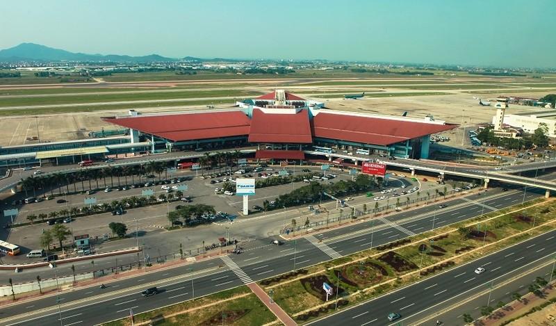 ACV có đủ tiền sửa chữa sân bay Nội Bài, Tân Sơn Nhất? - ảnh 1