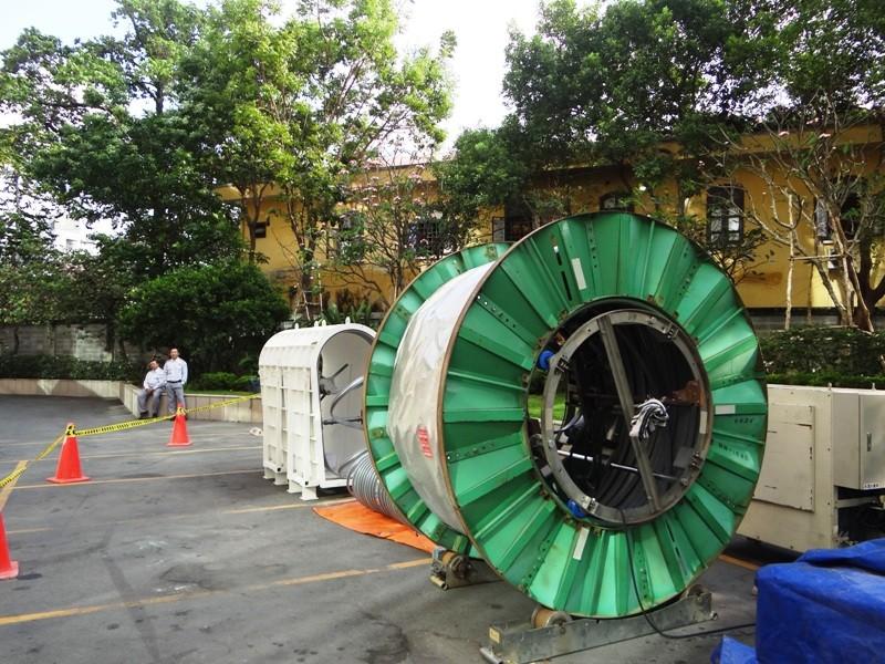 Tìm cách 'cứu' hệ thống cống vòm cũ Sài Gòn - ảnh 2
