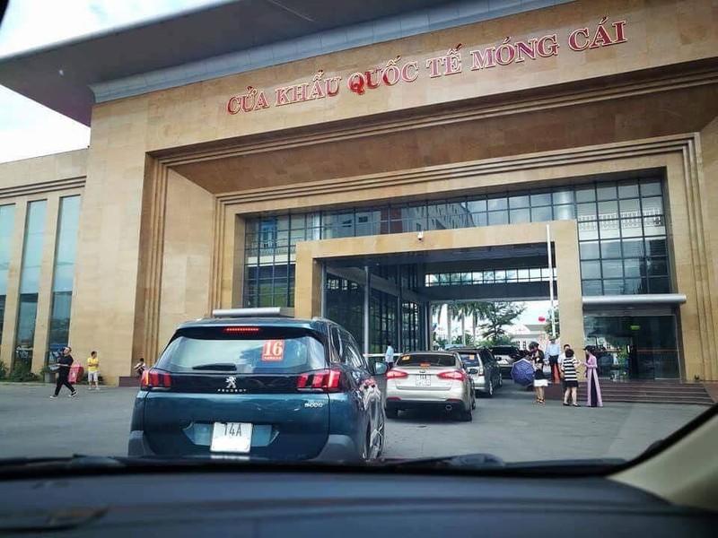 Quảng Ninh lên tiếng về đoàn ô tô TQ xuất hiện ở Hạ Long - ảnh 2