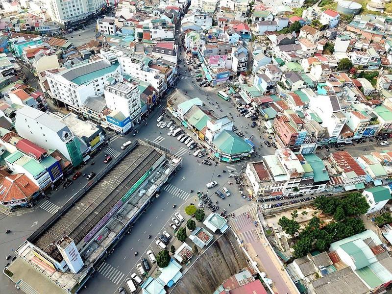 80 kiến trúc sư kiến nghị xem lại quy hoạch TP Đà Lạt - ảnh 1