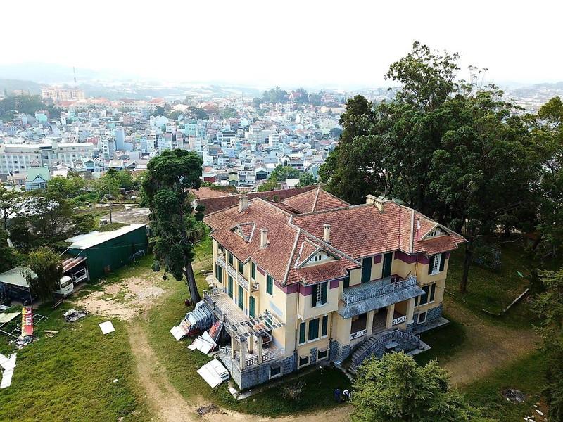80 kiến trúc sư kiến nghị xem lại quy hoạch TP Đà Lạt - ảnh 2