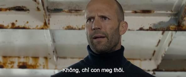 Jason Statham trở lại trong The Meg, đối mặt quái thú khổng lồ - ảnh 2