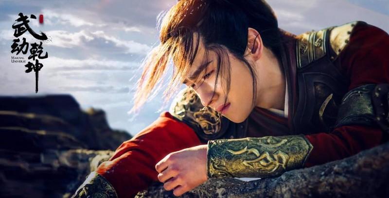 'Vũ động càn khôn' sẽ được phát sóng tại Việt Nam - ảnh 1