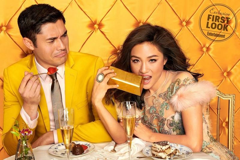 Crazy rich asians: Lóa mắt trước cuộc sống hội siêu giàu - ảnh 3