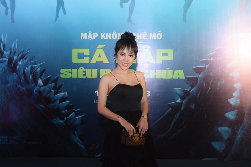 Dàn sao Việt đối đầu Cá mập siêu bạo chúa - The Meg - ảnh 3