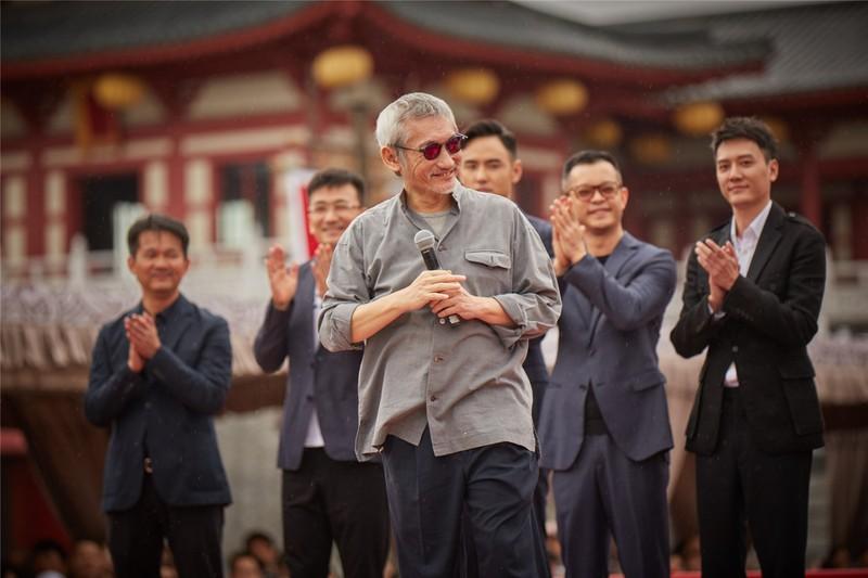 'Địch Nhân Kiệt 3': Bữa tiệc thị giác của điện ảnh Hoa ngữ - ảnh 2