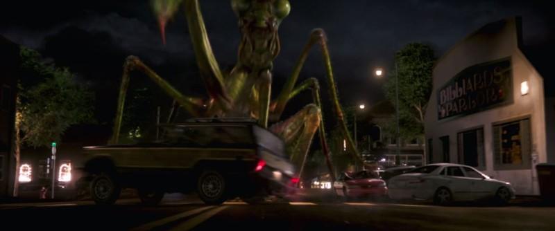 Binh đoàn ma quỷ nhuộm đen đêm Halloween trong Goosebumps 2 - ảnh 2