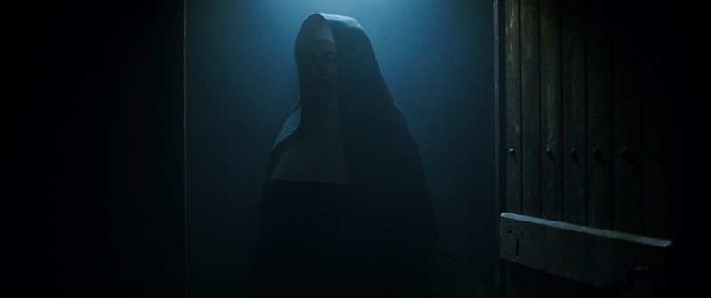 Valak trong vũ trụ kinh dị The Conjuring có gì khác? - ảnh 3