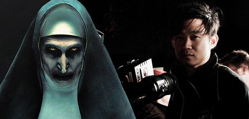 """Bộ sậu sản xuất đình đám đằng sau bom tấn kinh dị """"The Nun""""  - ảnh 2"""
