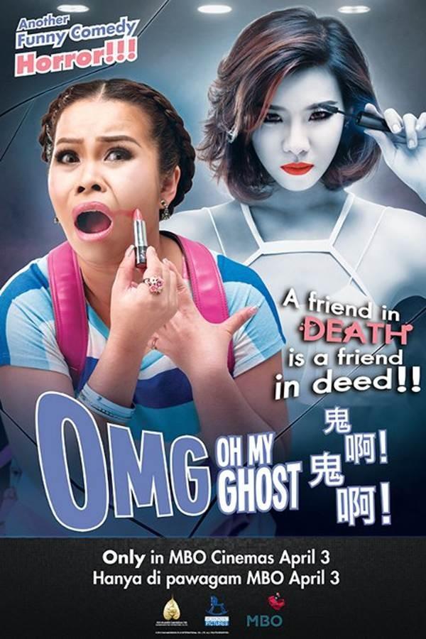 Những bộ phim kinh dị Thái khiến khán giả rợn tóc gáy - ảnh 3