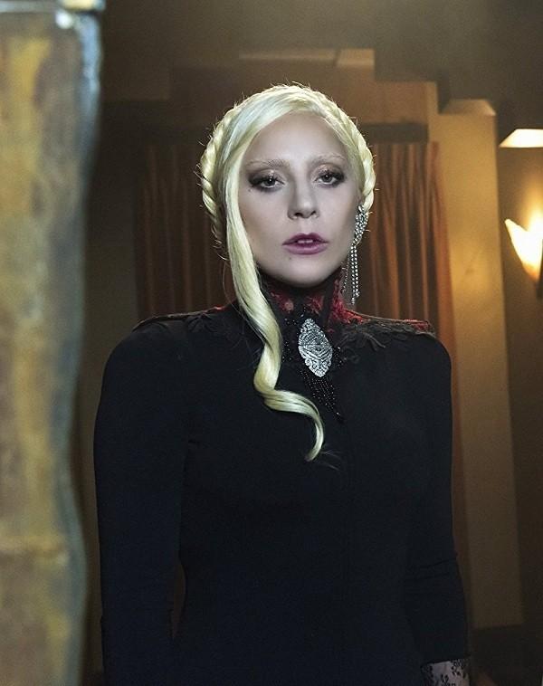Cùng điểm lại sự nghiệp diễn xuất đầy thăng hoa của Lady Gaga - ảnh 3